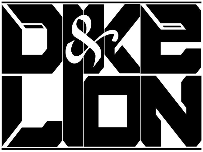 Dike & Lion